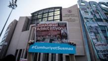 Cumhuriyet davasında Murat Sabuncu ve Ahmet Şık'a hapis cezası!