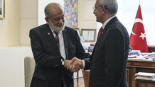 CHP'den Saadet Partisi'ne: Gül'ü ikna et 20 milletvekili...