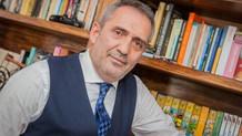 Yavuz Bingöl: Biz fazla özgür bir ülkeyiz, orada yere tüküremezseniz, burada tükürüyorsunuz