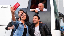 Muharrem İnce, atlayın gençler Çankaya'ya gidiyoruz dedi, Kemal Kılıçdaroğlu mesaj attı