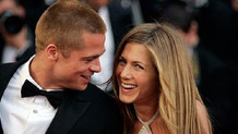 Brad Pitt - Jennifer Aniston aşkı yeniden mi alevlendi?