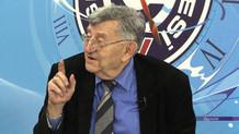 İktisatçı Prof. Korkut Boratav: Yolun sonu IMF!