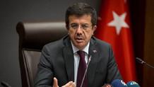 Ekonomi Bakanı Nihat Zeybekci: 10 gün sonra rahatladığımızı göreceksiniz