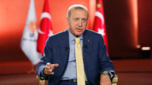 Erdoğan'dan İnce'ye: Utanmadan sıkılmadan beni televizyona davet ediyor