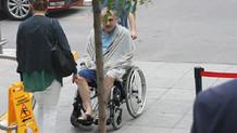 Faik Öztürk hastanelik oldu: Hemen silin