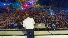 Miting meydanı araştırması: İnce'ninki daha kalabalık, Erdoğan'ınki sıkıcı