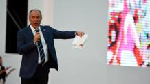 Flaş: Muharrem İnce'nin İzmir mitingindeki konuşmasının tam metni