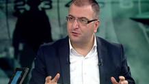 Cem Küçük'ten AK Parti küskünlerine: CHP zihniyeti iktidara gelirse tutuklanırsınız
