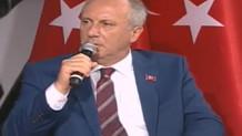 Muharrem İnce Halk Arenası'nda: Erdoğan'ı gözünüzde büyütmeyin, o da gidecek