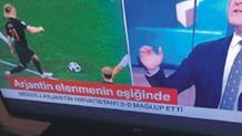 Hıncal Uluç NTV'deki skandalı yazdı: Bu nedir Ferit Bey!