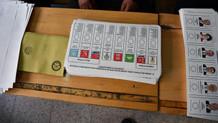 Ağrı'da sahte pusula skandalı! HDP müşahidi hakkında işlem başlatıldı