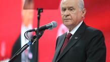 Devlet Bahçeli'den ilk açıklama: MHP mecliste kilit parti olmuştur