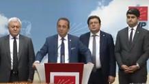 Son dakika: Bülent Tezcan'dan yeni açıklama
