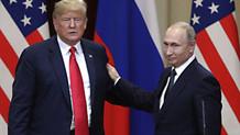 Putin: Elimizde Trump ve ailesiyle ilgili uygunsuz görüntüler yok