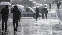 Son dakika... Meteoroloji'den Marmara'ya uyarı: Yağmur, dolu, hortum...