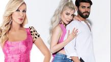 Seda Sayan'ın yeğeni Ayçam Fiyasko şarkısını çıkardı