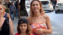 Ölümden dönen Leyla Bilginel ilk kez görüntülendi