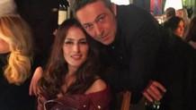 Ali Koç'un eşi Nevbahar Koç fotoğraf çektirmek için günlüğü 314 bin liraya Mert Alaş'ı getirtti!