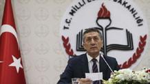 Milli Eğitim Bakanı Ziya Selçuk: Biz asla Süperman değiliz