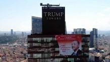 Erdoğan'ın posterini Trump Towers'a astırdı: Bir aydır işimi gücümü bıraktım