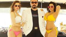 Adnan Oktar'ın arşivinden üyelerin cinsel içerikli görüntüleri çıktı