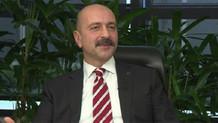 Akın İpek gözaltı haberlerini Twitter'dan yalanladı