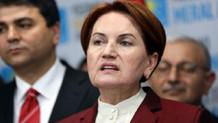 Meral Akşener'den flaş açıklama: Kurultayda aday olmayacağım