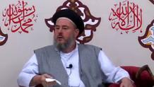 Adnan Oktar'a asa hediye eden Nakşi şeyhi Ahmet Yasin Bursevi'den U dönüşü