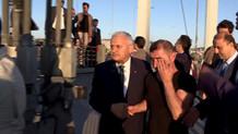 Başbakan Binali Yıldırım vatandaşı intihardan vazgeçirdi