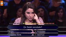 Çin Seddi sorusunda olay olan yarışmacıya Murat Yıldırım'dan flaş yorum