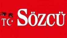 Sözcü Gazetesi'nin hafta sonu ekleri kapatıldı