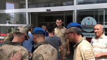 Son dakika: Adıyaman'da 3 asker dost ateşiyle şehit oldu