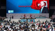AK Parti'nin yeni MKYK'sı belli oldu! İşte Erdoğan'ın yeni A takımı