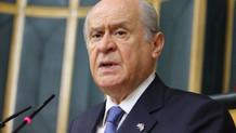 Devlet Bahçeli: Türkiye her karanlık senaryoyu yırtacak cesaret ve imandadır