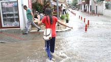 Meteoroloji gün verip uyardı! İstanbul ve çevresine yağış geliyor
