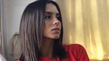 Taciz açıklamasıyla olay olan Yasak Elma'nın Lila'sı Ayşegül Çınar kimdir?