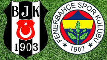 Fenerbahçe - Beşiktaş derbisinin bilet fiyatları belli oldu