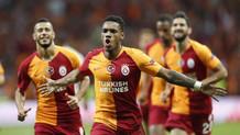 Galatasaray Şampiyonlar Ligi'ne geri döndü!  Galatasaray 3 - 0 L. Moskova