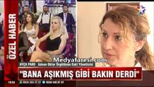 Adnan Oktar'ın itirafçı olan kediciği Ayça Pars iğrenç işkenceleri anlattı