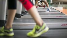 Egzersiz felç şiddetini azaltıyor!
