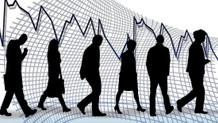 Karar yazarı Kahveci: 2019'da 12 milyondan fazla kişi işsizlik sorunu...