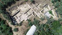 Bursa'da antik kent üzerine AVM ruhsatı rezaleti