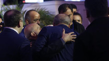 Erdoğan'a sarılan Filistinli Ebubekir Serag: Bir rüyadan daha fazla bir şey