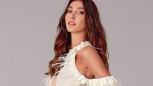 Miss Turkey birincisi Şevval Şahin'in estetiksiz hali olay oldu