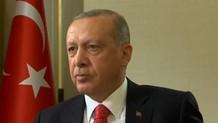Son dakika: Erdoğan'dan Reuters röportajında flaş Papaz Brunson açıklaması