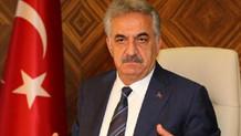 AK Partili Hayati Yazıcı'dan af teklifi açıklaması