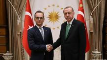 Almanya Dışişleri Bakanı Mass: Alman şirketleri Türkiye'de yatırımı riskli buluyor