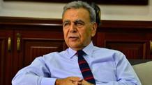 Son dakika: Aziz Kocaoğlu'ndan yeniden adaylık açıklaması