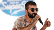 Melek yüzlü Çağrı, Popstar jürisini şaşkına çevirdi