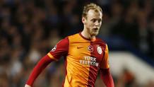 Galatasaray eski stoperini geri getirdi